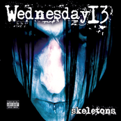 Wednesday 13: Skeletons