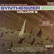 SYNTHESIZER Greatest 2