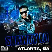 Atlanta, GA (feat. Ludacris, The Dream and Gucci Mane)
