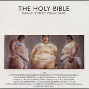 The Holy Bible [UK]