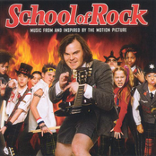 School of Rock: Music From And Inspired By The Motion Picture