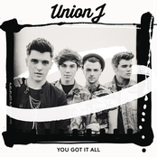 You Got It All - Single