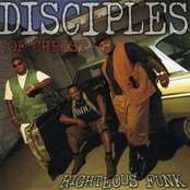 Disciples of Christ: Righteous Funk