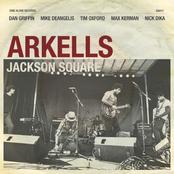The Arkells: Jackson Square