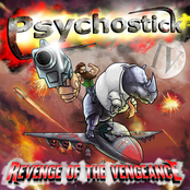 Psychostick: IV Revenge of the Vengeance