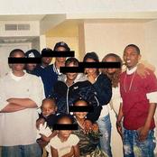 family ties (feat. Kendrick Lamar) - Single