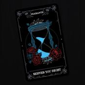 Diamante: Serves You Right