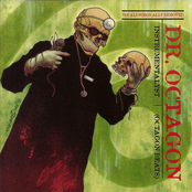 Instrumentalyst: Octagon Beats