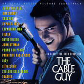 Jim Carrey: The Cable Guy