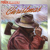 Jorma Kaukonen: Christmas