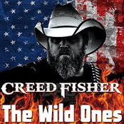 Creed Fisher: The Wild Ones