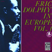 Eric Dolphy in Europe, Volume 1