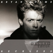 Bryan Adams: Reckless (30th Anniversary / Deluxe Edition)