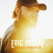 Eric Paslay: Young Forever