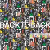 BACK TO BACK - En som dig
