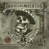 Dia de los Muertos: No Money No Fiesta