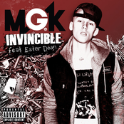Invincible (feat. Ester Dean) - Single