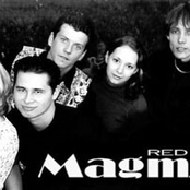 red magma