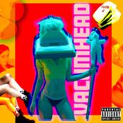 VACUMHEAD - EP