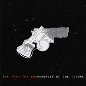 She Drew The Gun: Memories of the Future