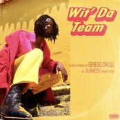 Genesis Owusu: Wit' Da Team