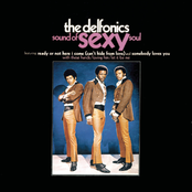 The Delfonics: The Sound Of Sexy Soul