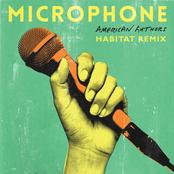 Microphone (habitat remix)