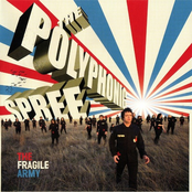 The Polyphonic Spree: The Fragile Army