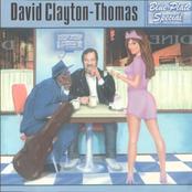 David Clayton-Thomas: Blue Plate Special