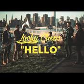 Lucky Chops: Hello