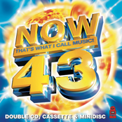 Now That's What I Call Music 43 - CD 1