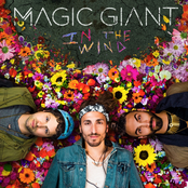 Magic Giant: In The Wind