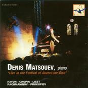 Denis Matsuev: Denis Matsuev