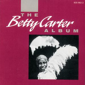 The Betty Carter Album