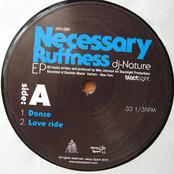 Necessary Ruffness EP
