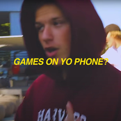 Games on Yo Phone?