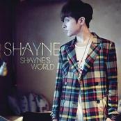 Shayne's World