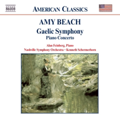 BEACH: Piano Concerto / 'Gaelic' Symphony