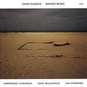 Zakir Hussain: Making Music