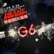 Like A G6 (Remixes)