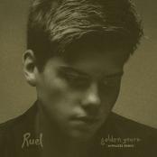 Golden Years (M-Phazes Remix) - Single