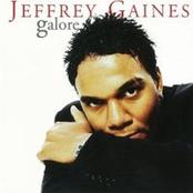 Jeffrey Gaines: Galore