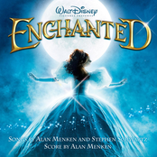 Enchanted (Soundtrack From The Motion Picture)
