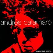 Andres Calamaro: Honestidad Brutal
