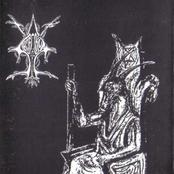 Under a Black Wings of Emperor (Demo)