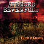 Burn It Down Disc 1
