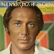 Paul Anka: Sings His Favorites