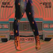 Fkn Around (feat. Megan Thee Stallion)