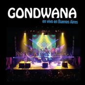 Gondwana: Gondwana en vivo en Buenos Aires