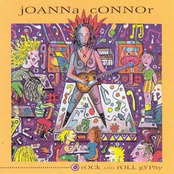 Joanna Connor Band: Rock And Roll Gypsy